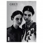 Anais Pouliot & Codie Young for <em>Grey</em> #5 by Chadwick Tyler (Cover)