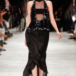 Iceberg Spring 2012 | Milan Fashion Week