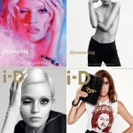 Lara Stone, Abbey Lee Kershaw, Fei Fei Sun &#038; Carine Roitfeld Cover <em>i-D</em> Fall 2011