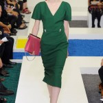Jil Sander Spring 2012 | Milan Fashion Week
