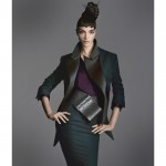 Mariacarla Boscono for <em>Bergdorf Goodman</em> Fall 2011 by Daniele Duella &amp; Iango Henzi