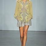 Matthew Williamson Spring 2012 | London Fashion Week
