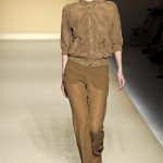 Max Mara Spring 2012 | Milan Fashion Week