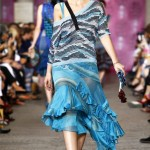 Missoni Spring 2012 | Milan Fashion Week