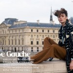 Nicole Trunfio by Gianluca Santoro for <em>Fashion Gone Rogue</em>