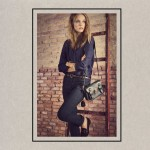 Nimue Smit for Massimo Dutti's September 2011 Lookbook