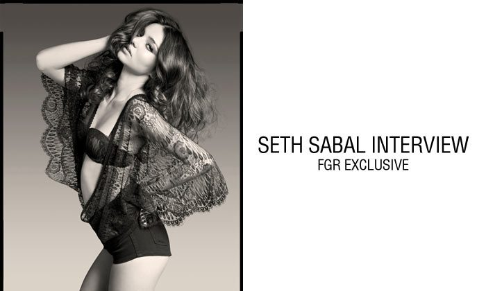 Seth Sabal Interview | FGR Exclusive