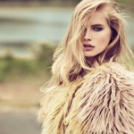 Tanya Mityushina by Rony Shram for <em>Hamptons Magazine</em>