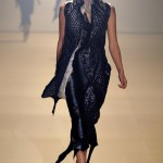 Thierry Mugler Spring 2012 | Paris Fashion Week