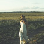 Ulia True by Ross Laurence for <em>Fashion Gone Rogue</em>