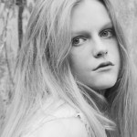 Fresh Face | Victoria Savory by Mario Peña