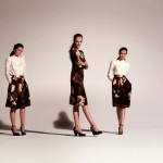 Film | Frida Gustavsson, Caroline Brasch Nielsen & Asa Engstrom for H&M Conscious Collection by Axel Lindahl