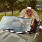 Aline Weber by Yelena Yemchuk for <i>AnOther Magazine</i> F/W 2011