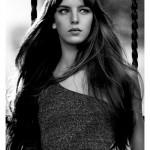 Fresh Face | Anja Gaetz by Olga Rubio Dalmau