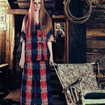 Anniek Kortleve by Stefan Khoo for <em>Nuyou Singapore</em>
