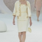 Chanel Spring 2012 | Paris Fashion Week