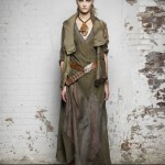 Donna Karan Casual Luxe Spring 2012 Collection