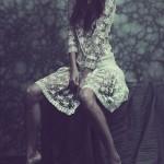 Fresh Face  | Erika Labanauskaite by Nando Esparza