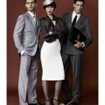 Wang Xiao &#038; Annabelle Tsabouka by Blair Getz Mezibov for <em>SCMP Style Magazine</em>