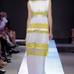 Giambattista Valli Spring 2012 | Paris Fashion Week