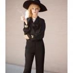 Hanne Gaby Odiele by KT Auleta for <em>Numéro Tokyo</em> November 2011