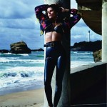 Isabeli Fontana by Mario Sorrenti for <em>Vogue Paris</em> October 2011
