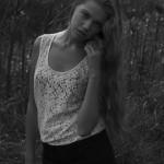 Fresh Face | Ksenia Komleva by Joseph Quevedo