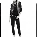 Snejana Onopka for Pierre Balmain Spring 2012 Collection