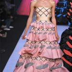 Viktor & Rolf Spring 2012 | Paris Fashion Week