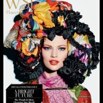 Bette Franke by Richard Burbridge for <em>WSJ</em> November 2011