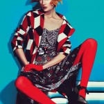 Charlotte T by Andrew Yee for <em>How to Spend It</em>