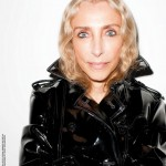 <em>Industrie</em> #4 Cover | Franca Sozzani by Terry Richardson