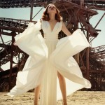 Guinevere van Seenus by Sofia Sanchez &#038; Mauro Mongiello for <em>Bergdorf Goodman</em> Resort 2012