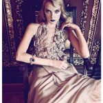 Heather Marks by Koray Birand for <em>Vogue Hellas</em> December 2011