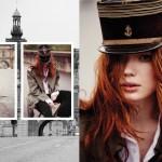 Olya by Josefina Bietti for <em>Fashion Gone Rogue</em>