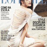 Renata Sozzi by Josefina Bietti for <em>L&#8217;Officiel Brazil</em>