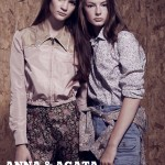 Anna Jackson & Agata B by Kate Cox for <em>Fashion Gone Rogue</em>