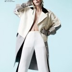 Sophie Srej by Ceen Wahren for <em>Vogue Taiwan</em> November 2011