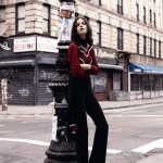 Tati Cotliar by Christopher Ferguson for <em>Stonefox Magazine</em>