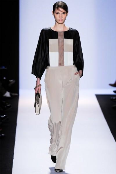 BCBG Max Azria Fall 2012   New York Fashion Week