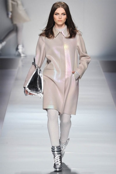 Blumarine Fall 2012 | Milan Fashion Week
