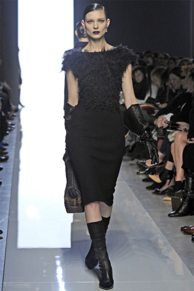 bottega veneta10 400x600 Bottega Veneta Fall 2012 | Milan Fashion Week