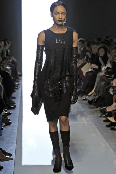bottega veneta12 400x600 Bottega Veneta Fall 2012 | Milan Fashion Week