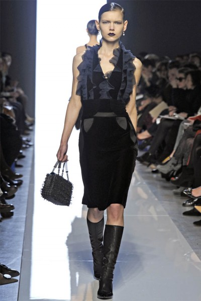 bottega veneta30 400x600 Bottega Veneta Fall 2012 | Milan Fashion Week