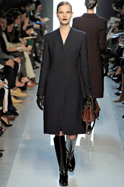 bottega veneta5 400x600 Bottega Veneta Fall 2012 | Milan Fashion Week