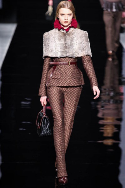 etro10 400x600 Etro Fall 2012 | Milan Fashion Week
