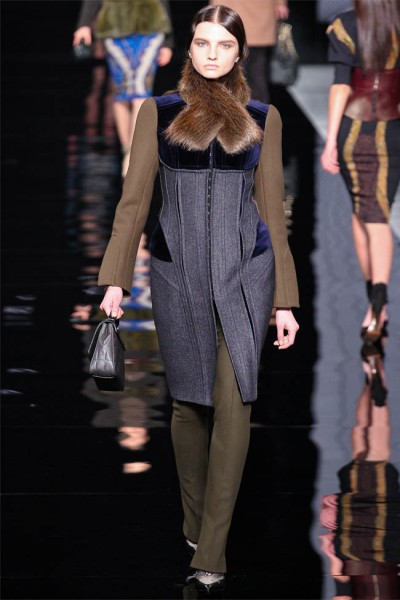 etro20 400x600 Etro Fall 2012 | Milan Fashion Week