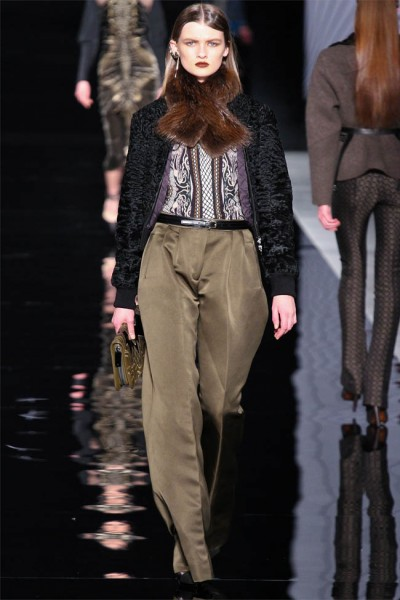 etro25 400x600 Etro Fall 2012 | Milan Fashion Week