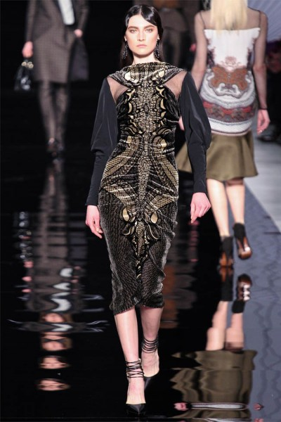 etro26 400x600 Etro Fall 2012 | Milan Fashion Week