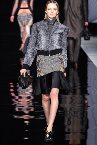 etro29 400x600 Etro Fall 2012 | Milan Fashion Week